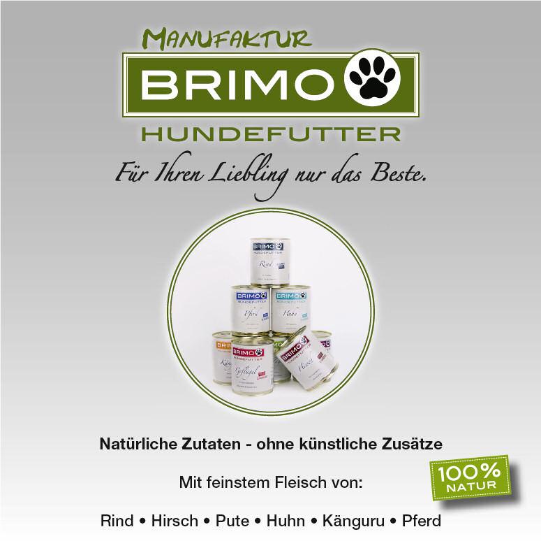 BRIMO Flyer