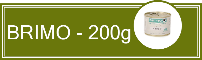 200g Dosen