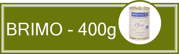 400g Dosen