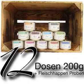 XL Schnupperpaket 200g