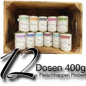 XL Schnupperpaket 400g